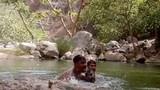 Video: Ám ảnh 3 thanh niên ghi lại cảnh mình chết đuối ở hồ