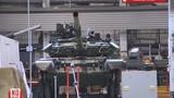 Kỳ thú chuyến tham quan nhà máy chế tạo T-90S cho Việt Nam