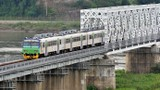 Tuyến đường sắt liên Triều sẽ được nối lại sau 68 năm