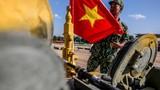 Xe tăng T-72B3 Việt Nam hùng dũng tranh tài Tank Biathlon 2018