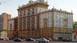 """Mỹ """"đau đớn"""" phát hiện nữ điệp viên Nga làm việc ở Đại sứ quán"""
