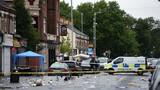 Xả súng liên tiếp ở London, nhiều người bị thương