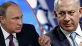 Đây là điều Israel sợ Putin sẽ làm sau vụ máy bay Il-20 bị bắn rơi