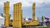 Tình huống nào sẽ xảy ra khi Syria có trong tay tên lửa S-300