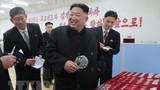 Ông Kim Jong-un và hình ảnh một Triều Tiên đổi mới
