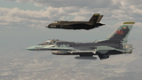 Mỹ sơn màu tiêm kích nhái theo chiến đấu cơ Su-57 của Nga