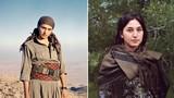 Kurdistan - Xứ sở nơi 40% các chiến binh là nữ giới