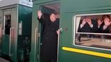 Chủ tịch Triều Tiên Kim Jong-un rời Bình Nhưỡng đến hội nghị Mỹ-Triều