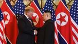 Tổng thống Trump khen Chủ tịch Kim là nhà lãnh đạo tuyệt vời