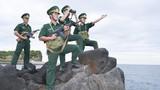 Biên phòng Việt Nam: 60 năm bảo vệ vững chắc chủ quyền biên cương