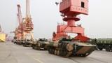 Trung Quốc và Campuchia khởi động tập trận chung Kim Long - 2019