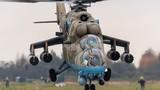 """Nga hiện đại hóa quy mô lớn phi đội """"xe tăng bay"""" Mi-35"""
