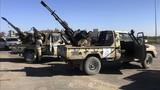 Liên Hợp Quốc kêu gọi ngừng bắn khẩn cấp ở Libya