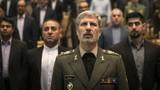 Quân đội Iran được đặt trạng thái sẵn sàng chiến đấu