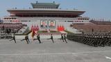 Góc ảnh chưa từng thấy trong cuộc duyệt binh Triều Tiên (2)
