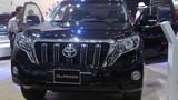 Toyota VN triệu hồi xe Land Cruiser Prado và Hiace