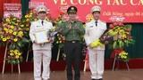 Đại tá Hồ Văn Mười làm Giám đốc Công an Đắk Nông, đại tá Lê Văn Tuyến làm Giám đốc Công an Đắk Lắk