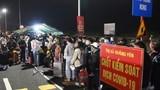 Quảng Ninh tạm dừng các trạm kiểm soát COVID-19 từ 0h ngày 22/3