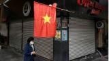 Hà Nội: Dừng hoạt động nhà hàng, cơ sở dịch vụ ăn, uống tại chỗ