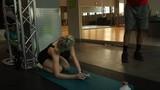 Mẫu nữ bị người lạ tán tỉnh khiếm nhã tại phòng gym ở Mỹ