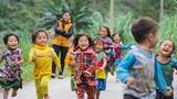 """Loạt """"khoảnh khắc vàng"""" và tình trạng báo động về trẻ em Việt Nam"""