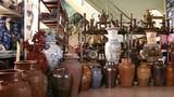 """Bộ sưu tập nhiều nhất Đông Dương của """"ông vua đồ gốm cổ"""""""