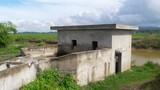 Nghệ An: Trạm bơm 7 tỷ bỏ hoang khiến đồng cạn, lúa chết khô