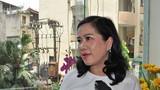 """Nhà văn Nguyễn Thị Thu Huệ nói gì về tranh luận """"nảy lửa"""" ở Đại hội"""