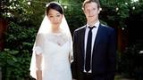 Mối tình giản dị của tỷ phú Mark Zuckerberg khiến bao người ngưỡng mộ