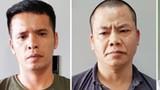 Bắt 5 nghi phạm cưỡng đoạt tiền doanh nghiệp taxi