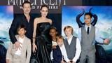 """Bí mật về những """"cậu ấm, cô chiêu"""" nhà Angelina Jolie và Brad Pitt"""