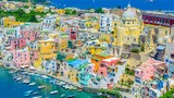 Thăm 8 ngôi làng đẹp bí ẩn như tranh vẽ trước khi quá nổi tiếng