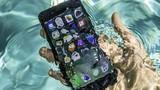 Mẹo xử lý khi smartphone bị vào nước