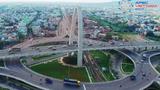 Video: Đà Nẵng đẹp lộng lẫy trong video quảng bá dịp APEC