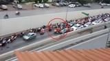 Video: Hầm Kim Liên tắc đường chỉ vì người phụ nữ này