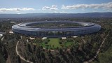 """Video: Đột nhập """"trụ sở phi thuyền"""" 5 tỷ đô sắp ra mắt của Apple"""