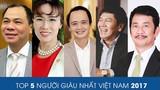 Video: Góp tài sản, 10 người giàu nhất Việt Nam sẽ mua được những gì?