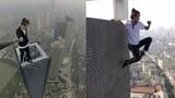 Video: Những clip từng gây bão của thanh niên rơi từ tầng 62