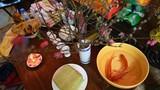 Cúng ông Công, ông Táo trong bếp hay trên bàn thờ?