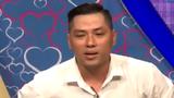 Video: MC hốt hoảng trước lý do chia tay bạn gái của chàng trai Quảng Ngãi