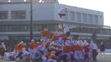 """Video: Chết cười với môn thể thao """"điên rồ"""" nhất quả đất"""