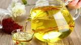 Nhà giàu Hà thành săn đón trà nhụy hoa nghệ tây nửa tỉ đồng