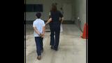 Tranh cãi chuyện học trò 7 tuổi bị còng tay trong trường ở Mỹ