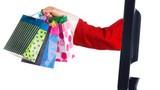 Đi chợ sắm Tết đã xưa rồi, nay phải sắm tết online mới đúng trào lưu