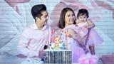 """Kỷ niệm hai năm ngày cưới, Vân Trang mua quà """"khủng"""" tặng chồng"""