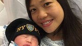 Em bé chào đời từ tinh trùng của cha đã mất khiến ai cũng xúc động