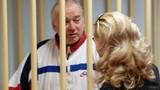 Sự thật gây sốc vụ điệp viên Nga bị đầu độc giữa phố Anh