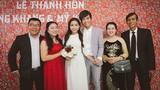 BB Trần công khai tình cảm, lộ đám cưới trong quá khứ với Khả Như?