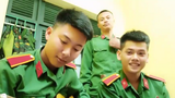 """Video: 3 anh bộ đội cover """"Cô gái 1m52"""" làm điên đảo các nàng nấm lùn"""
