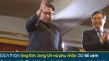 Video: Khán giả Triều Tiên phấn khích trước các thần tượng âm nhạc Kpop